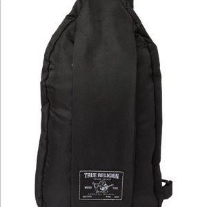 True Religion Sling Bag